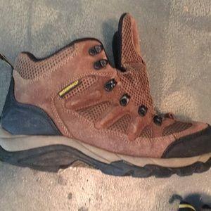 RedHead Steel Toe Waterproof  Boots 💪